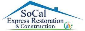 SoCal Express Restoration&Constructiond - Mold Logo