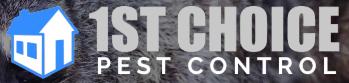 1st Choice Pest Control