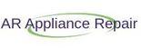 AR Appliance Repair Logo