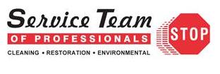 Service Team of Professionals Logo