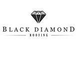 Black Diamond Roofing Logo