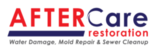 AfterCare Mold Logo