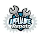 Garcia's Five Star Appliance Repair Logo