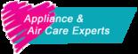 Appliance & Air Care Experts AC Logo