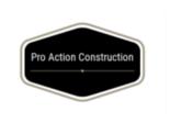 Pro Action Construction, LLC Logo