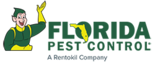 Florida Pest Control- Miami/Ft. Lauderdale Logo