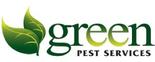 Green Pest Services - Weekends Logo