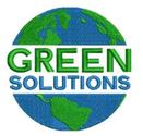 Green Solutions, LLC - Waterproofers Logo