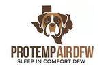 Pro Temp Air DFW Logo