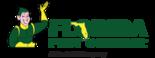 Florida Pest Control - Daytona Beach Logo