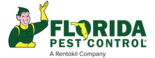 Florida Pest Control - Jacksonville South Logo