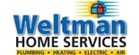 Weltman Home Services (HVAC) Logo