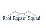 Roof Repair Squad Logo