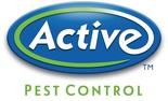 Active Pest Control - Termite Logo
