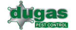 Dugas - Termite Logo