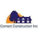 Correct Construction Inc Logo