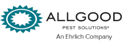 Allgood Pest Solutions - Termites Logo