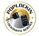 Pop lock 247 Logo