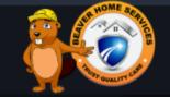 Beaver Home Services Logo