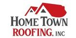 Home Town Roofing Logo