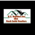 RS Builders, Inc.- Decking Logo