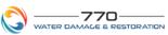 770 Water Restoration Logo