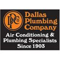 Dallas Plumbing Company- AC calls Logo