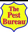 The Pest Bureau Logo