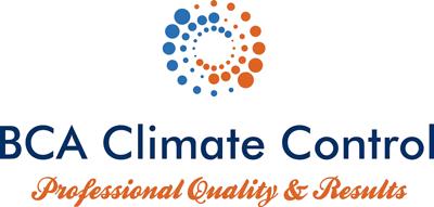 BCA Climate Control Logo