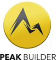 Peak Builders Inc Logo
