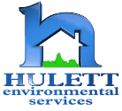 Hulett Environmental Services (Broward Co.) Logo