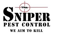Sniper Pest Control