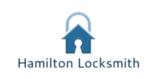 Hamilton Locksmith Logo