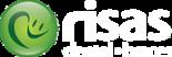 Risas Dental - Desert Sky Logo