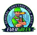 Evergreen General Construction Logo