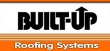 Built-Up Roofing Inc. Logo