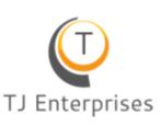 TJ Enterprises Locksmith Logo