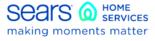 Sears Appliance Repair - V11 Logo