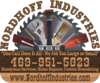 Nordhoff Industries Logo